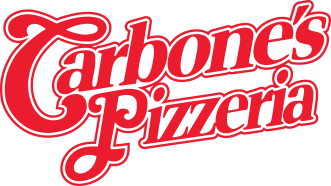 Carbone's Pizza Logo
