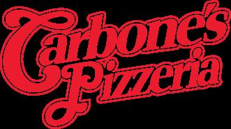 Carbone's Pizza Logo